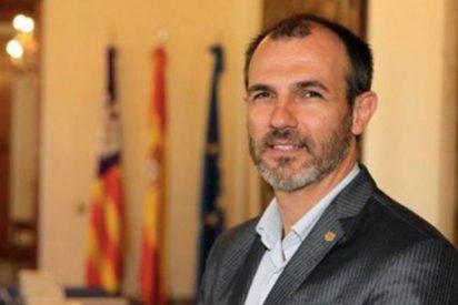 Dimite el vicepresidente del Gobierno de Baleares y consejero de Turismo, Biel Barceló