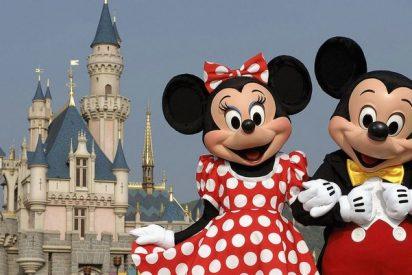Disney compra 21st Century Fox por 52.000 millones de dólares en acciones