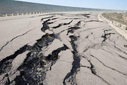 Descubren señales que avisan justo antes de un gran terremo