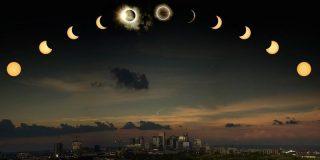 Calendario Astronómico 2020: ¿Sabes cuáles serán los principales fenómenos?