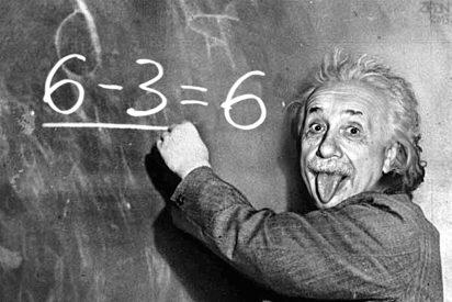 Tres matemáticos explican la aceleración cósmica con Einstein pero sin energía oscura
