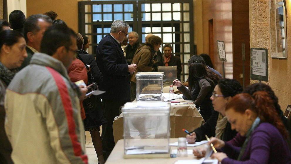"""Vives pide que el 21-D sirva para """"recomponer el entendimiento"""" entre los catalanes """"sin humillaciones"""""""