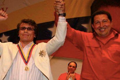 """La oscura historia del """"El Inca"""", el fallecido boxeador símbolo del chavismo que asesinó a su mujer"""