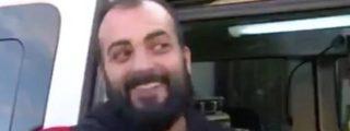 El final inesperado del test de drogas que le hace la Guardia Civil a este colgado