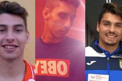 Según los forenses del caso Arandina, los tres futbolistas abusaron de la niña de 15 años