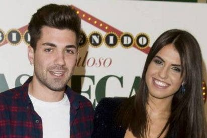 """Alejandro Albalá con Sofía Suescun: """"He pasado del cobre al oro"""""""