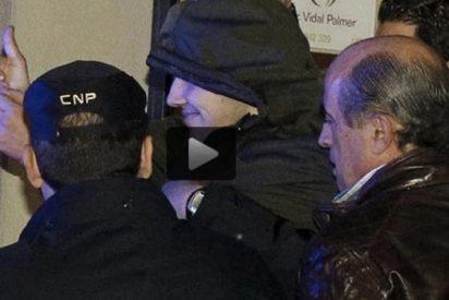 El joven que agredió a Rajoy en Pontevedra quedará en libertad tras dos años en un centro de menores