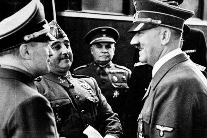 El abandono del histórico vagón de la «entrevista de Hendaya» entre Hitler y Franco