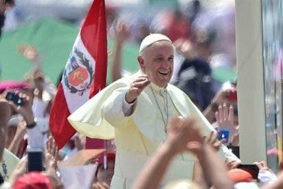 """""""El Papa dejará en Perú un mensaje de unidad, respeto y esperanza"""""""