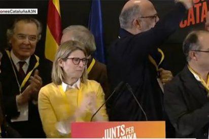 El magistral 'zasca' de Ignacio Camacho a Rajoy por dejar la administración de Cataluña en manos de la jefa del prófugo 'Puchi'