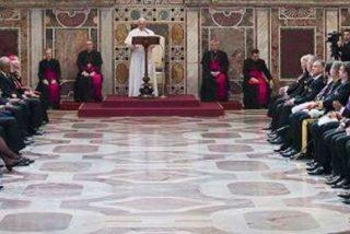 """El Papa denuncia las """"amenazas complejas"""" contra la paz provocadas por """"ideologías fundamentalistas"""""""