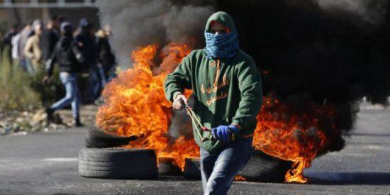 Las protestas contra Donald Trump e Israel se extienden por todo el mundo musulmán