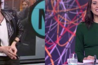 La pirómana de TV3 Empar Moliner falta el respeto a Inés Arrimadas y la imita como si fuera una vendedora de la Teletienda