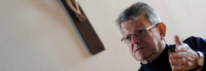 """Erwin Kräutler: """"La inmensa mayoría de la población de la Amazonia no tiene posibilidad de participar en la Eucaristía"""""""
