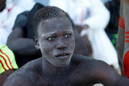 """""""Mutilados y asados vivos"""": El destino de los esclavos nigerianos vendidos en Libia"""