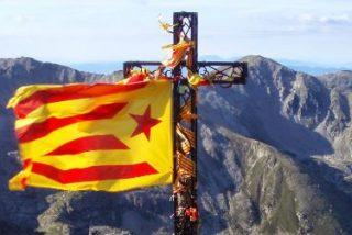 """Clérigos catalanes piden a los católicos españoles que reclamen al Estado """"un pacto acordado"""""""