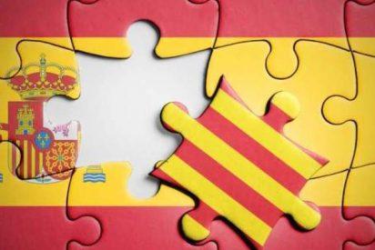 """Alfonso Rojo: """"Líbranos de la tentación de aflojar en Cataluña"""""""