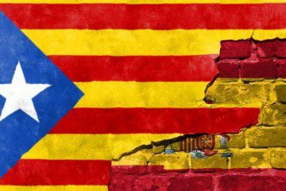 La simple amenaza separatista ha hecho que Cataluña pase de liderar el crecimiento autonómico a situarse a la cola del mismo
