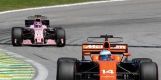 Tres grandes premios se despiden de la Fórmula 1 por el COVID-19: adiós a Japón, Singapur y Azerbaiyán