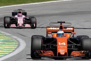 El revolucionario cambio de la Fórmula 1 para hacer más atractivas las carreras
