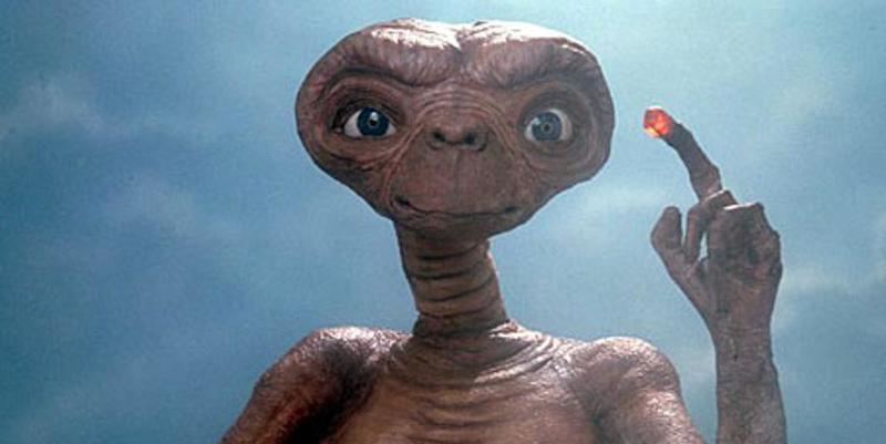 35 curiosidades sobre 'E.T. el extraterrestre' en el 35 aniversario de su estreno
