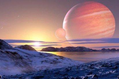 La NASA tiene yo listo para buscar vida en luna helada de Júpiter