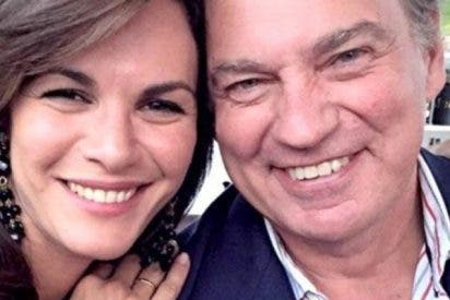 El secreto amoroso de Fabiola que deja boquiabierto a Bertín Osborne
