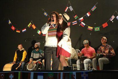 La Ciudad de la Esperanza organiza su I Festival de las Naciones