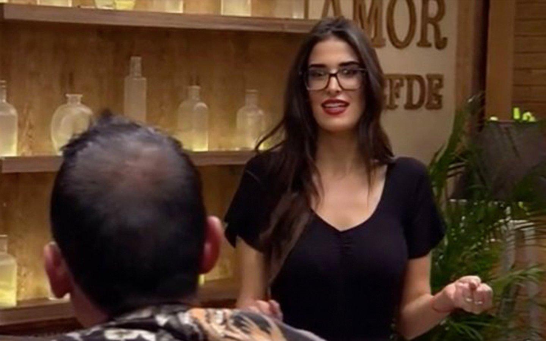 'First Dates': El comentario de este hombre dejó a Lidia Torrent sin palabras y puso celoso a Matías