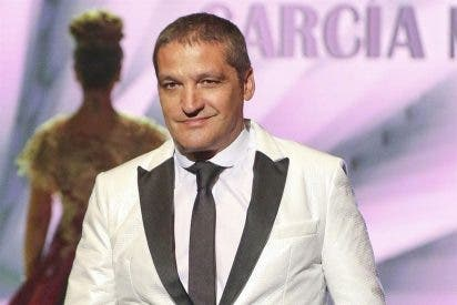 "'Deluxe': Gustavo González: ""María me hizo sentir muy valorado"""