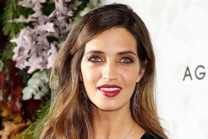 Sara Carbonero y la felicitación navideña de Iker Casillas y familia