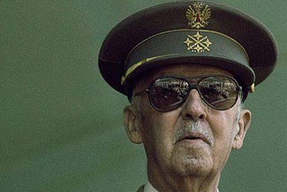 Pedro Sánchez desentierra otra vez a Franco en un patético intento de recuperar la izquierda