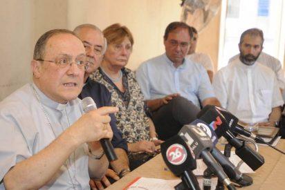 Pesar en el episcopado argentino por la muerte de monseñor Franzini
