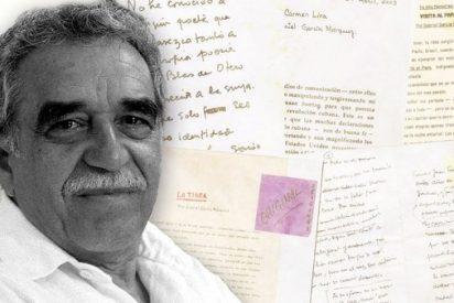 """""""Hay personas que nunca se van"""": la literatura llora por Gabriel García Márquez"""