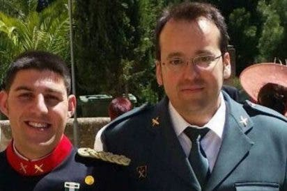 Asesinan a quemarropa a dos guardias civiles y al civil que les acompañaba en Teruel
