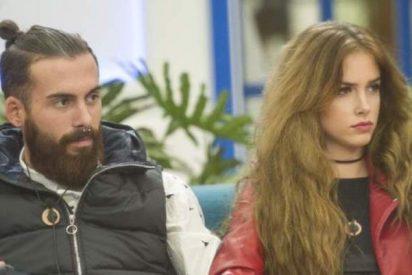 'Telecinco': Carlota denuncia a José María por abuso sexual con penetración en la casa de 'GH'
