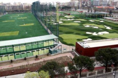 Carmena y los de Podemos iniciarán en un mes la demolición del campo de golf del Canal