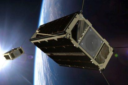 Vieja espacial: El próximo satélite de la ESA estará propulsado por butano