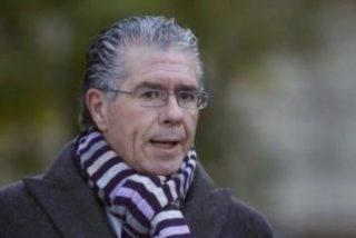 Dos años de prisión para Paco Granados en la primera sentencia del caso Púnica