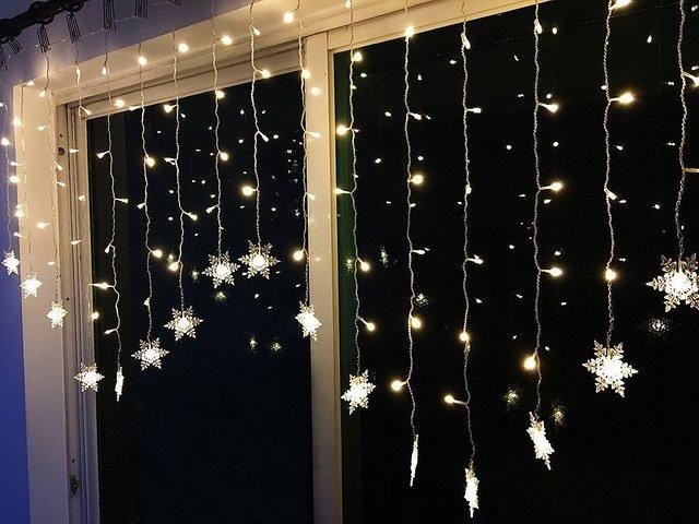 ideas de decoración de Navidad modernas