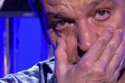 'Sálvame' : Gustavo González en entredicho por sus propios compañeros