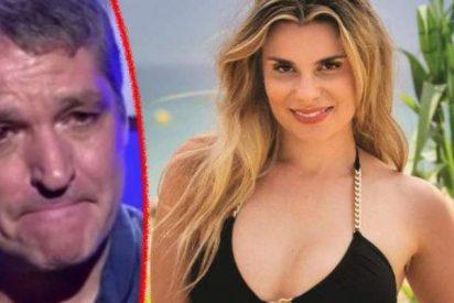El periodista Gustavo González confiesa estuvo 8 años poniéndole los cuernos a su mujer con María Lapiedra
