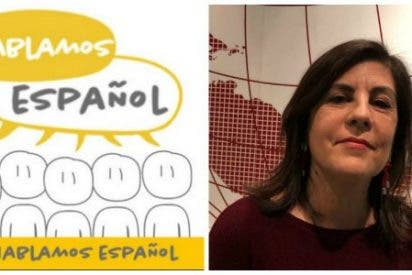 ¿Quiere que el español no desaparezca a manos de los separatistas? Apoye a 'Hablamos Español'