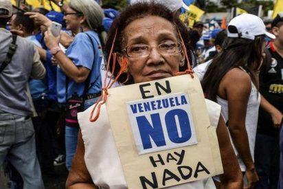 La Asamblea Nacional confirma que la Venezuela chavista termina el 2017 con una inflación del 2.000%