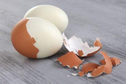 ¡Peligro! ¿Por qué no debes calentar jamás un huevo duro en el microondas?