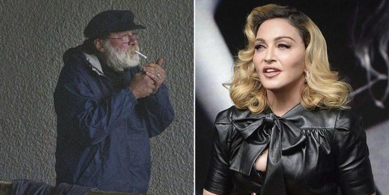 La acongojante historia del hermano indigente de Madonna