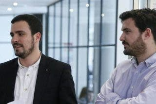 """Eduardo Garzón se burla de los parados al calificar de """"datos positivos"""" el aumento del desempleo"""
