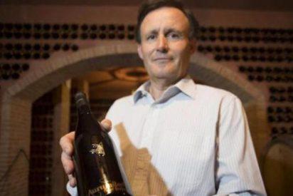 El vino más caro del mundo es español y cuesta la friolera de 340.000 euros la botella