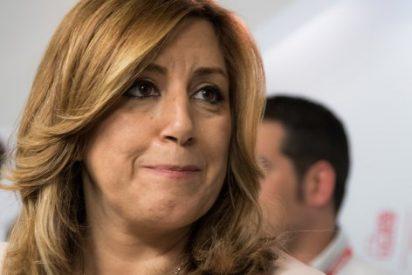 "Rafa Rodríguez: ""El lento declive de Susana Díaz"""
