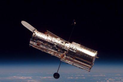 Markarian 266, el inicio de una colisión galáctica